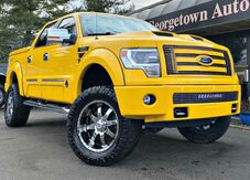 2014_Ford_F-150_Tonka Edition OVER $85,000 NEW!! SAVE THOUSANDS #258 of 500 Made_ Georgetown KY