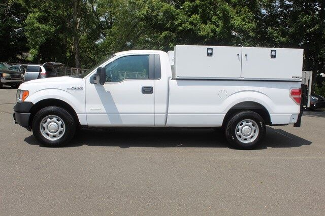 2014 Ford F-150 XL Youngsville NC