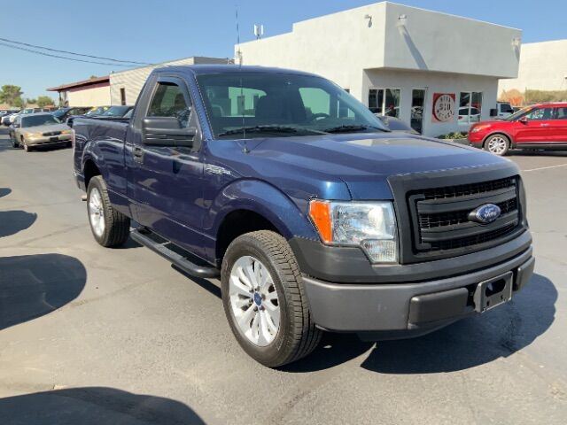 2014 Ford F-150 XL 6.5-ft. Bed 2WD Mesa AZ