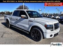 2014_Ford_F-150_XL_ Amarillo TX