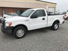 2014_Ford_F-150_XL_ Ashland VA