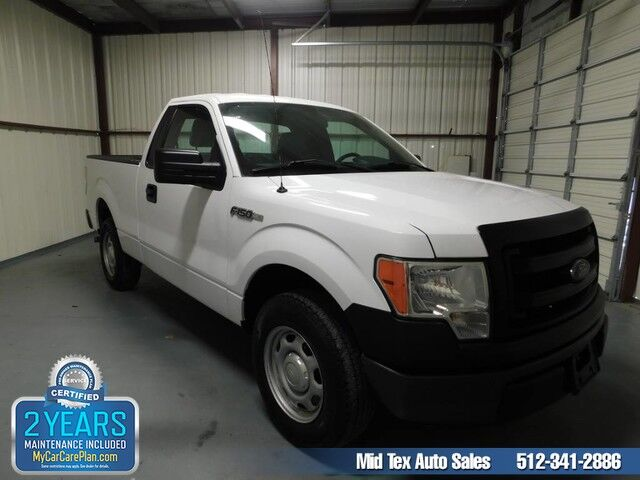 2014 Ford F-150 XL Austin TX