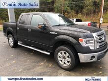 2014_Ford_F-150_XL_ Barre VT