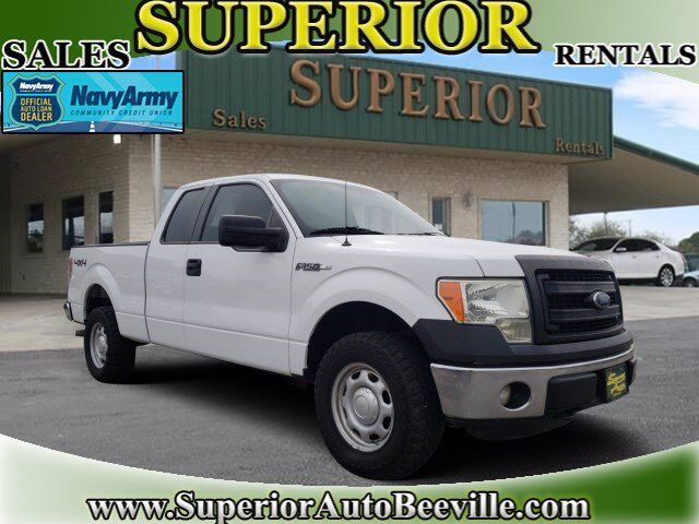 2014 Ford F-150 XL Beeville TX