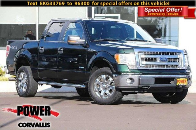 2014 Ford F-150 XL Corvallis OR