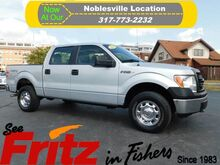 2014_Ford_F-150_XL_ Fishers IN