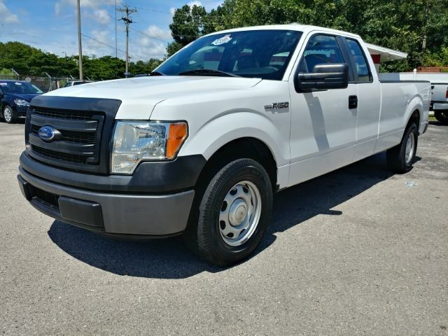 2014 Ford F-150 XL Fort Myers FL