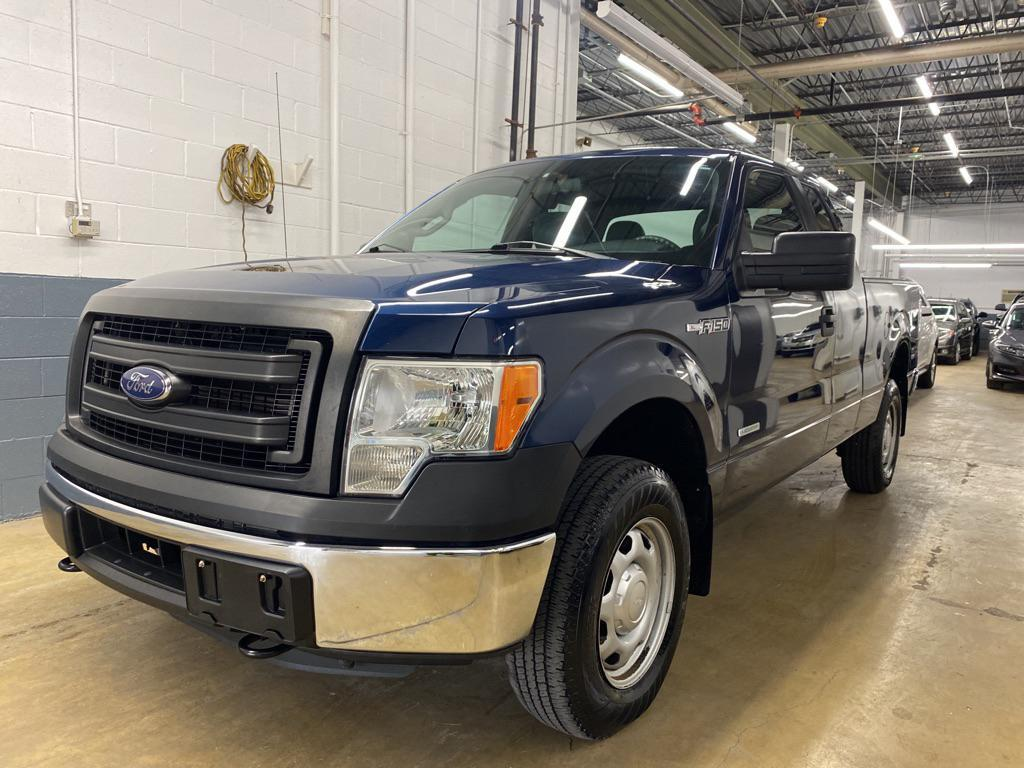 2014 Ford F-150 XL Glendale Heights IL