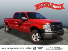 2014_Ford_F-150_XL_ Hickory NC