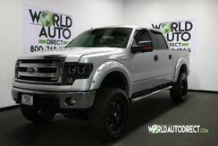 2014_Ford_F-150_XL_ Houston TX