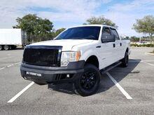2014_Ford_F-150_XL_ Jacksonville FL