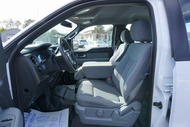 2014 Ford F-150 XL Moore SC