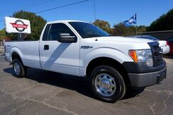 2014_Ford_F-150_XL_ Moore SC