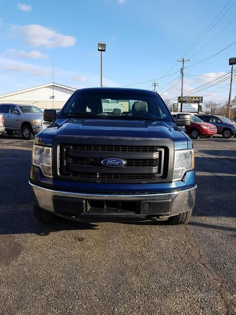 2014 Ford F-150 XL North Versailles PA