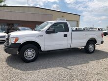 2014_Ford_F-150 XL Regular Cab Longbed 2WD_XL_ Ashland VA