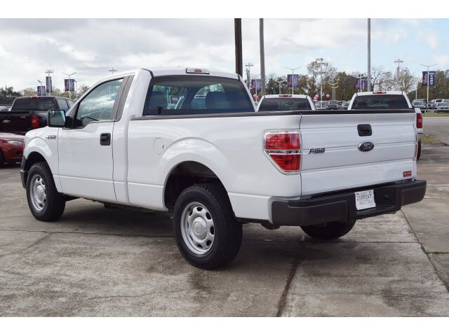 2014 Ford F-150 XL Richwood TX