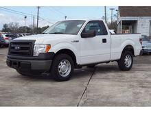 2014_Ford_F-150_XL_ Richwood TX