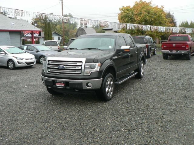 2014 Ford F-150 XL Roy WA