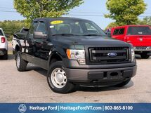 2014 Ford F-150 XL South Burlington VT