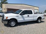 2014 Ford F-150 XL SuperCab 2WD w/ Toolbox XL