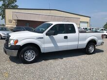 2014_Ford_F-150 XL SuperCab 2WD w/ Toolbox_XL_ Ashland VA
