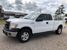 2014_Ford_F-150 XL SuperCab 4x4 5.0L_XL_ Ashland VA
