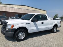 2014_Ford_F-150 XL SuperCab w/ Toolbox_XL_ Ashland VA