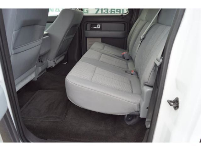 2014 Ford F-150 XL SuperCrew 5.5-ft. Bed 2WD Houston TX