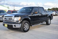 2014_Ford_F-150_XL SuperCrew 5.5-ft. Bed 2WD_ Houston TX