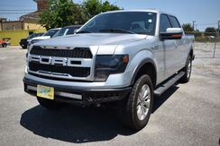 2014_Ford_F-150_XL SuperCrew 5.5-ft. Bed 4WD_ Houston TX
