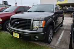 2014_Ford_F-150_XL SuperCrew 6.5-ft. Bed 2WD_ Houston TX