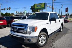 2014_Ford_F-150_XL SuperCrew 6.5-ft. Bed 4WD_ Houston TX