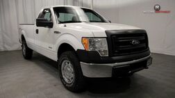 2014_Ford_F-150_XL_ Tacoma WA
