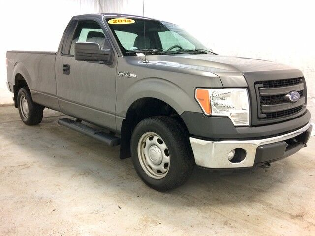 2014 Ford F-150 XL Wyoming MI