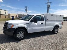 2014_Ford_F-150_XL w/HD Payload Pkg_ Ashland VA