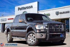2014_Ford_F-150_XLT_ Wichita Falls TX