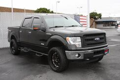 2014_Ford_F-150_XLT 4WD_ Fremont CA