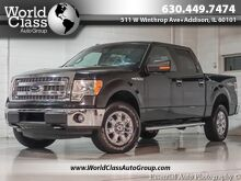 2014_Ford_F-150_XLT_ Chicago IL