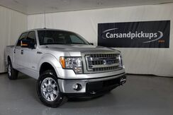 2014_Ford_F-150_XLT_ Dallas TX