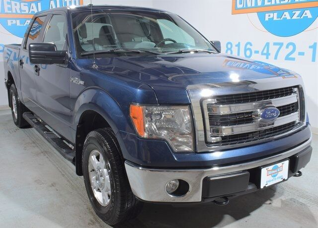 2014 Ford F-150 XLT Blue Springs MO
