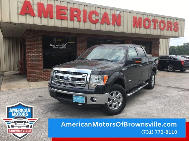 2014 Ford F-150 XLT Brownsville TN