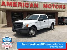 2014_Ford_F-150_XLT_ Brownsville TN