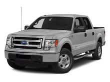 2014_Ford_F-150_XLT_ Kansas City MO