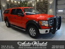 2014_Ford_F-150 XLT CREW 4X4 ECO__ Hays KS