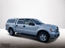 2014_Ford_F-150_XLT_ Clermont FL