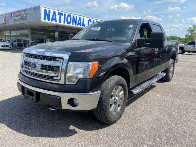 2014 Ford F-150 XLT Cleveland OH
