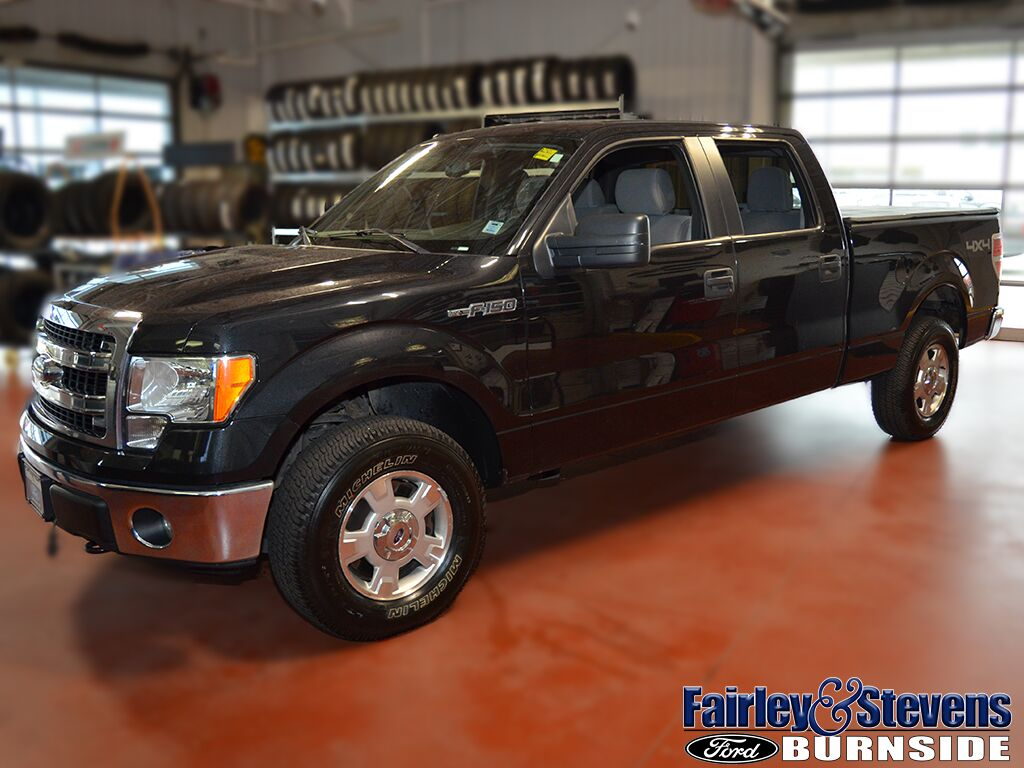2014 Ford F-150 XLT Dartmouth NS