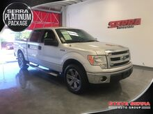 2014_Ford_F-150_XLT_ Decatur AL