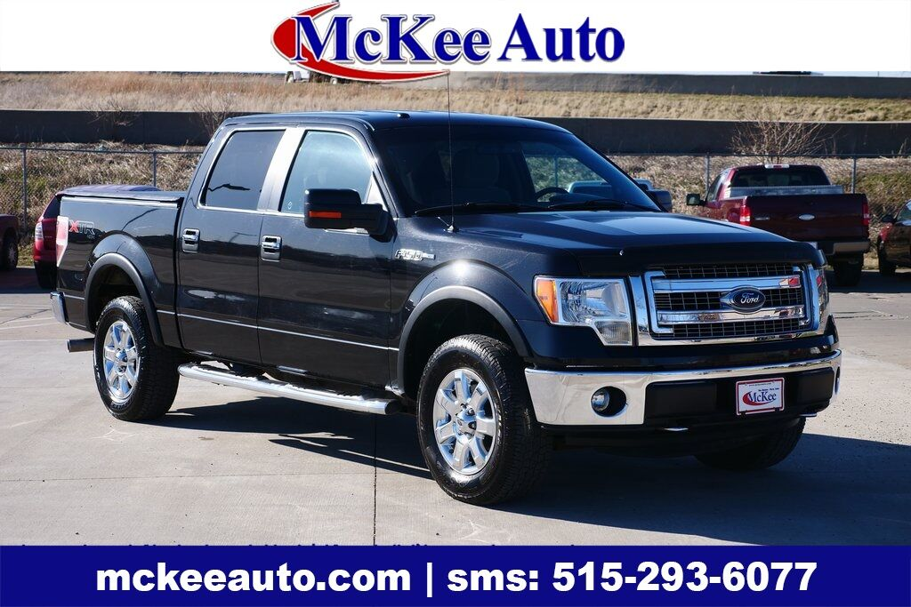 2014 Ford F-150 XLT Des Moines IA