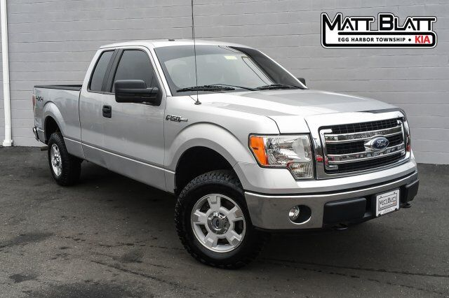 2014 Ford F-150 XLT Egg Harbor Township NJ